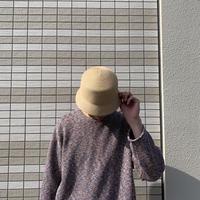 HAT 【凹凸】【bocodeco】