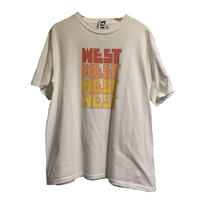 GOTSU WEST T-SHIRT 【WESTOVERALLS】