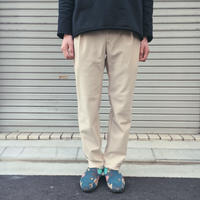 ADVANCE TP TROUSERS 【 CURLY 】