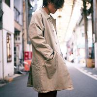 COAT Ⅱ 【 NECESSARYORUNNECESSARY 】