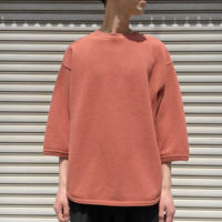 7,s ROUND KNIT【 CREPUSCULE 】