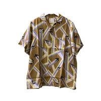 スワロービームシャツ <40> 【BRU NA BOINNE】