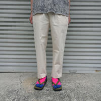 RELAX TROUSER PANTS 【 HAVE A GOOD DAY 】
