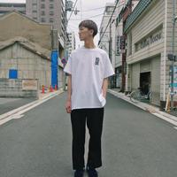 J TENBOX LOGO TEE 【 TENBOX 】【 10匣 】