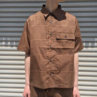 RELAX SUMMER SHIRTS 【 VOO 】