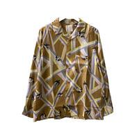 スワロービームL/Sシャツ <40>【BRU NA BOINNE】