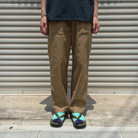 BAKER PANTS 【 HAVE A GOOD DAY 】