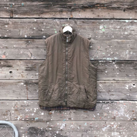 BARBOUR VEST 【 USED 】