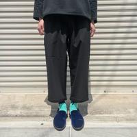 A.D.A.N TECK PANTS 【 A.D.A.N 】 【 thinq 】