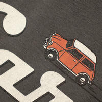 Classic Car T-shirt / Black