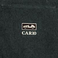 CAR10 トートバッグ〔ブラック〕
