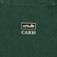 CAR10 トートバッグ〔グリーン〕