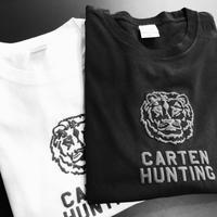 CARTEN HUNTING Tシャツ