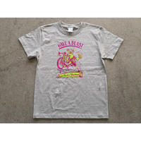 URBAN DEER HAVE A BLAST TEE  CASUAL ver (コットン)
