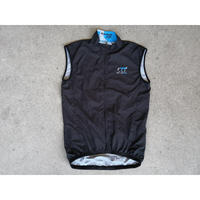 CLT Products Shin Yamanaka × CLT CAMO CYCLE VEST