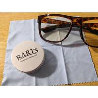 RARTS メガネ用くもり止めクロス