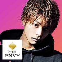 CLUB ENVY 夜吹 義文