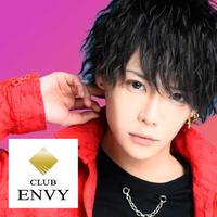 CLUB ENVY 天利 黒梦 統括ディレクター