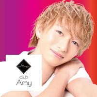 CLUB Amy 陸斗
