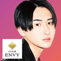 CLUB ENVY 明日のショー 代表