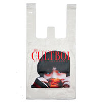 Ghost Shopping Bag -type2-
