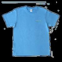 ATCC T-shirt -saxe blue-