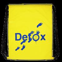 Detox knapsack