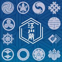 EDOMAE background picture_0719_EDOMAE Live Stream Donation Item_¥2000