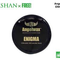 エンジェルワックス エニグマ ENIGMA セラミックワックス ANGEL WAX