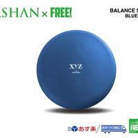 公式ステッカー付  XYZ バランスシート ブルー  体幹トレーニング  elite grips SPASHAN