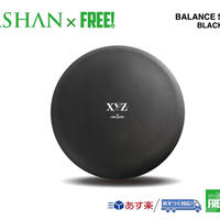 公式ステッカー付  XYZ バランスシート ブラック  体幹トレーニング  elite grips SPASHAN