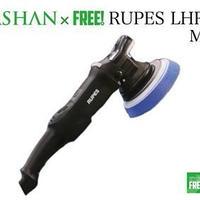 RUPES LHR21 MARKⅡ