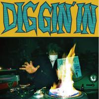 【Kentucky Matsue Presents DIGGIN' IN】投げ銭 ¥1000