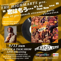 9/13(sun)【