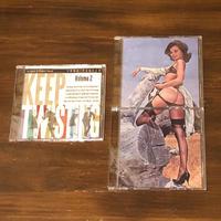 プレゼント付応援投げ銭 from Hiroshi Sekiguchi (FRATHOP RECORDS) D