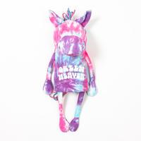 monzee X CLUBHAUS Donkey TieDye - Fancy Free