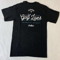 Malbon×Callaway  Golf Lives T-Shirts