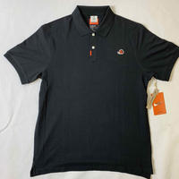 Nike orange Wedgehog Custom Polo