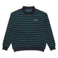 Malbon Golf HERON Emerald/Navy