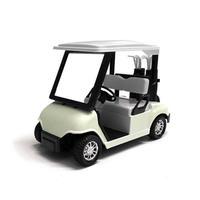 Cart ModelCar DIE-CAST Large
