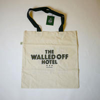 THE WALLED OFF HOTEL TOTE