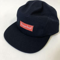 Sugarloaf BOXLOGO 5Panel Hat NAVY