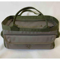 Check Your Head Cordura Cart Bag