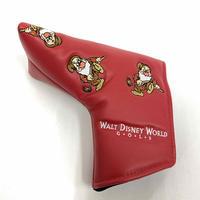 Disney Putter Cover Grumpiy Blade