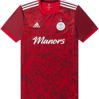Manors x adidas  Football Shirt