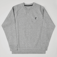VICE CREWNECK GRAY