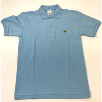 ClubHouse Original Polo Wedgehog (SkyBlue)