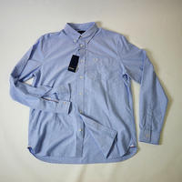 FREDPERRY BD SHIRT