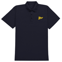 Send It Golf Pennant Polo