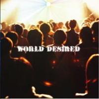 オムニバスCDアルバム『WORLD DESIRED』